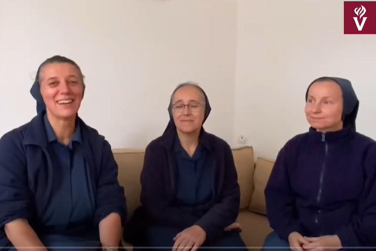 Svaľavské sestry o sv. Vincentovi...